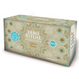 Erbo Ritual Detox Bio 20filtri