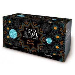 Erbo Ritual Energy Bio 20fil