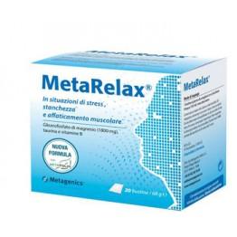Metarelax New 20bust