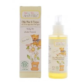 Baby Anthyllis Olio Crp 100ml