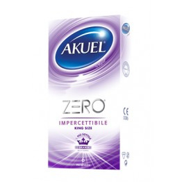 Akuel Zero Large Box 6pz