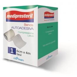 Benda Ades Medipresteril 6x400
