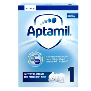 Aptamil 1 600g