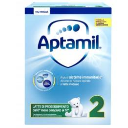 Aptamil 2 600g