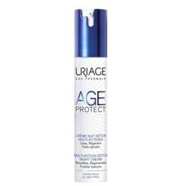Age Protect Crema Notte Detox
