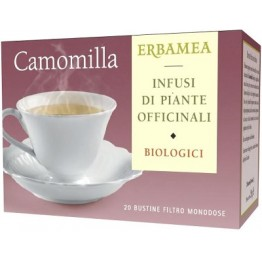Camomilla 20bust Filtro
