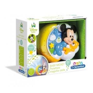 Baby Mickey Proiett Magic Stel