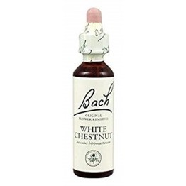 White Chest Bach Orig 10ml