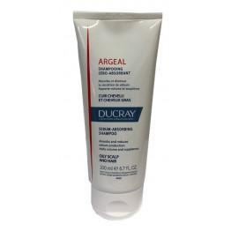 Argeal Shampoo 200ml Ducray17