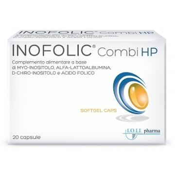 Inofolic Combi Hp 20cps