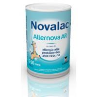 Novalac Allernova Ar 400g