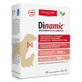 Dinamic 20bustine 10g