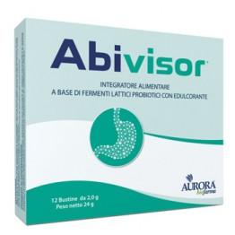 Abivisor 12bustine