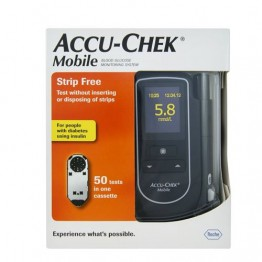 Accu-chek Mobile Mg/dl Iigen