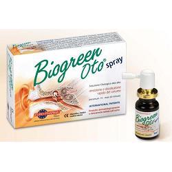 Biogreen Oto Spray Ast 13ml