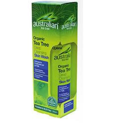 Australian Tea Tree Skin Wash