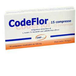 Codeflor 15cpr