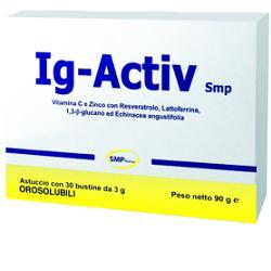 Ig-activ Smp 30bust