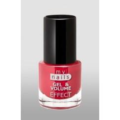 My Nails Gel&vol Eff 06 Rosso