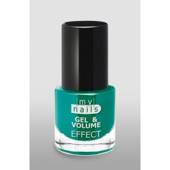 My Nails Gel&vol Eff 12 Ve Acq