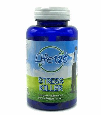Stress Killer 90cpr