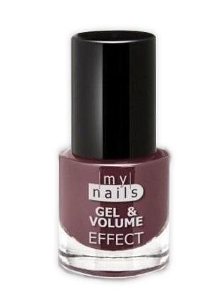 My Nails Gel&volume Eff 19glic