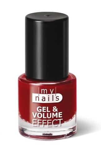 My Nails Gel&vol Eff 14 Ro Rub