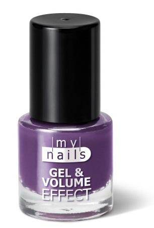 My Nails Gel&vol Eff 15 Viola