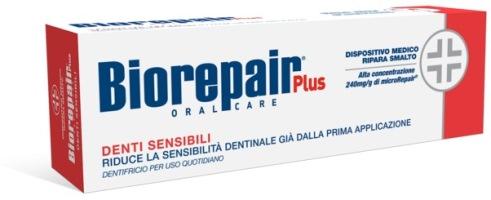 Biorepair Plus Denti Sens 75ml