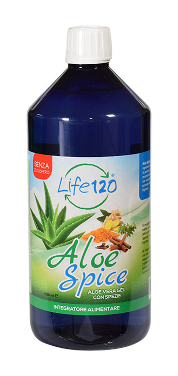 Aloe Spice 1000ml
